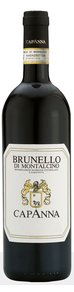 Brunello di Montalcino 2014 - DOCG - Capanna