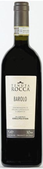 Barolo DOCG Serralunga - 2015 - Tenuta Rocca