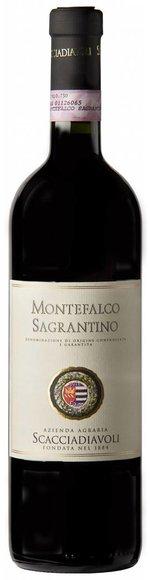 Montefalco Sagrantino DOCG - 2015 - Scacciadiavoli
