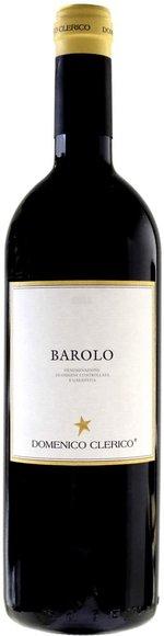 Barolo 2015 DOCG - Domenico Clerico