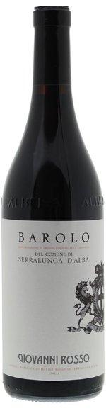 Barolo Serralunga d' Alba - 2015 - Giovanni Rosso