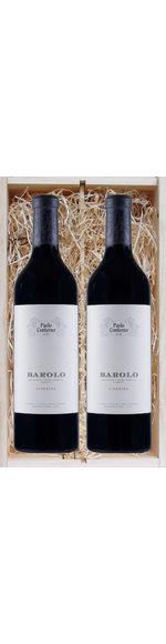 Wijncadeau - Barolo DOCG - Ginestra - Paolo Conterno - Monforte d'Alba