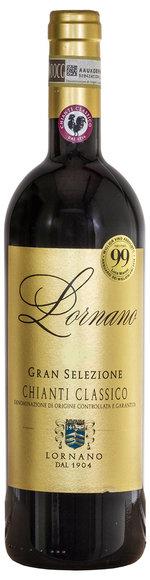 Chianti Classico Gran Selezione - 2012 - DOCG Lornano