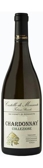 Chardonnay 'Collezione dai Vignetti di Monsanto Fabrizio Bianchi' - Castello Monsanto