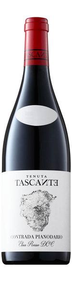 Etna Rosso doc  - Contrada Pianodario - 2016 - Tasca d' Almerita