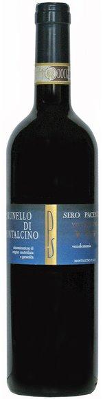 Brunello di Montalcino DOCG - 2015 - Vecchie Vigne - Siro Pacenti