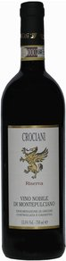 Vino Nobile Riserva DOCG - 2013 - Crociani