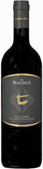La Braccesca - Vino Nobile di Montepulciano DOCG - 2016 - Antinori