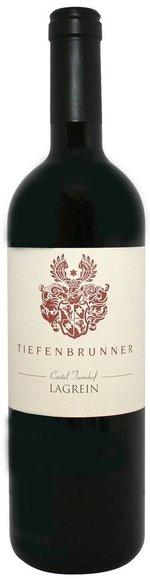 Lagrein - Schloss Turmhof - Alto Adige - DOC - 2015 - Tiefenbrunner