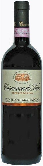 Brunello di Montalcino DOCG 2015 - Tenuta Nuova - Casanova di Neri