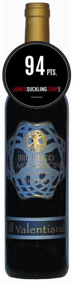 Brunello di Montalcino Riserva  DOCG - 2010 - Il Valentiano