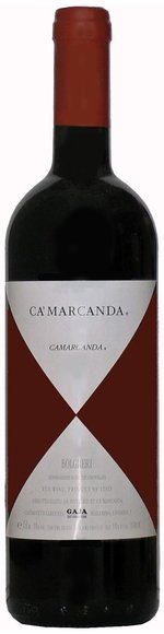 CaMarcanda Bolgheri Rosso - 2016 - DOC - Ca' Marcanda - Gaja