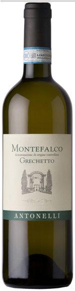 Grechetto Montefalco Bio - DOC - 2019 - Antonelli