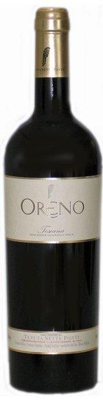 Oreno - 2018 - Toscana IGT - Tenuta Sette Ponti