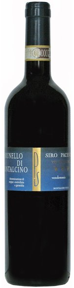 Brunello di Montalcino DOCG - 2010 - Vecchie Vigne - Siro Pacenti