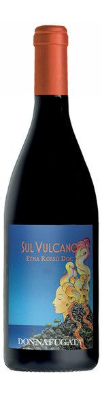 Sul Vulcano - Etna Rosso DOC - 2017 - Donnafugata