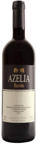 Barolo DOCG  - 2016 - Castiglione Faletto - Azelia di Luigi Scavino