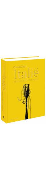 Italië - Mijn verhalen en recepten - Onno Kleyn