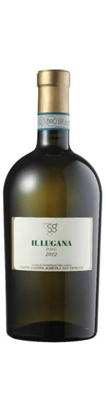 Il Lugana - Pasini San Giovanni - Lugana DOC - 2019 - Bio