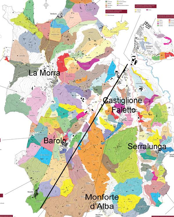 barolo gebied