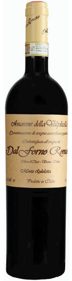 Amarone della Valpolicella DOCG - Vigneto Monte Lodoletta - 2013 - Dal Forno Romano