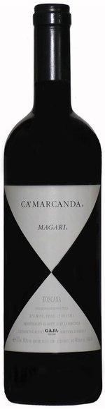 Magari Toscana IGT - 2017 - Ca'Marcanda - Gaja