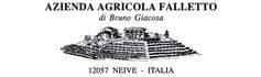Bruno Giacosa - Neive - La Morra - Serralunga