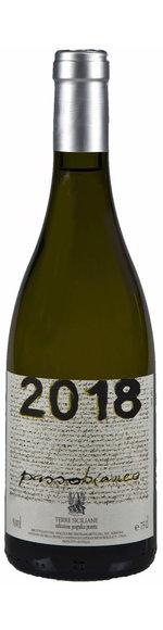 Etna Bianco IGT - 2018 - Passobianco - Passopisciaro - Vini Franchetti