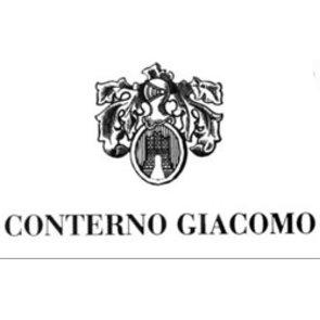 Giacomo Conterno - Monforte d'Alba