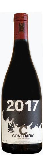 Etna Rosso IGT - Contrada C (Chiappemacine) - 2017 - Passopisciaro