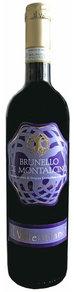 Brunello di Montalcino DOCG - 2016 - Campo di Marzo - Il Valentiano