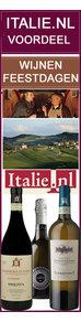 Italie.nl - Schitterende Italiaanse Wijnen Feestdagen doos 6 flessen