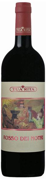 Rosso dei Notri - Toscana IGT -  2019 - Tua Rita