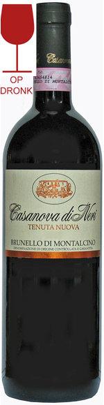 Brunello di Montalcino DOCG 2013 - Tenuta Nuova - Casanova di Neri