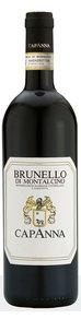 Brunello di Montalcino 2016 - DOCG - Capanna