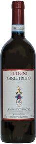 Rosso di Montalcino DOC - Ginestreto - 2018 - Fuligni