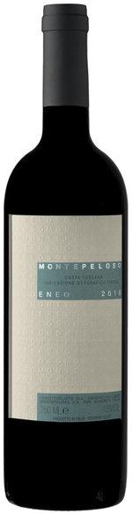 Eneo - 2018 - Toscana - IGT - Montepeloso - Bio