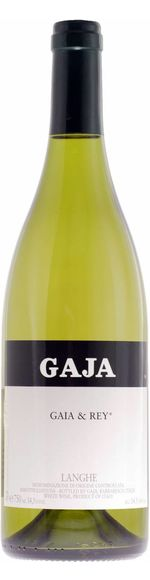 Gaia & Rey - 2013 - Angelo Gaja