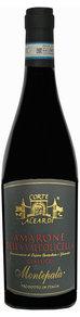 Amarone Classico DOCG - Cru Montepala - 2013 - Corte Aleardi