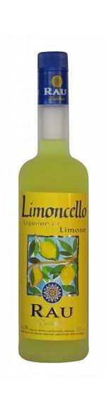 Limoncello - Rau