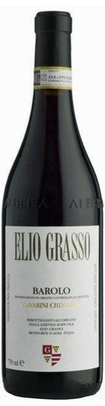 Barolo DOCG 2017 - Gavarini Chiniera - Elio Grasso