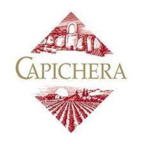 Capichera - Sardinië