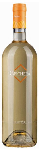 Lintori - Vermentino di Sardegna DOC - 2020 - Capichera