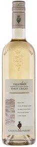 Trentino Pinot Grigio DOC - 2020 - Casate Monfort