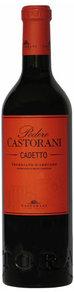 Cadetto -Trebbiano d'Abruzzo DOC - 2020 - Podere Castorani