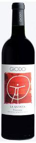 Toscana Rosso IGT - La Quinta - 2019 - Giodo