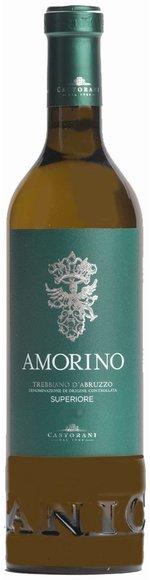 Amorino - Trebbiano d'Abruzzo Superiore DOC - 2020 - Podere Castorani