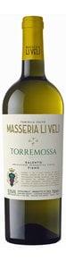 Fiano - Torremossa - Puglia - IGT - 2020 - Masseria Li Veli