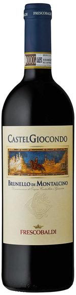Brunello di Montalcino DOCG - CastelGiocondo - 2016 - Frescobaldi