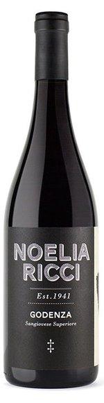 Godenza - Romagna Sangiovese Superiore DOC - 2019 - Noelia Ricci
